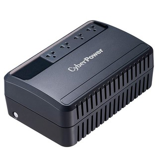 UPS Cyber Power 1000VA - BU1000E-AS thumbnail