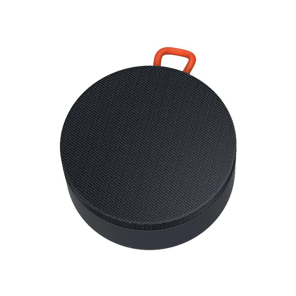 Loa ngoài trời Xiaomi Bluetooth không dây mini kháng nước IP55 - Hàng Chính hãng