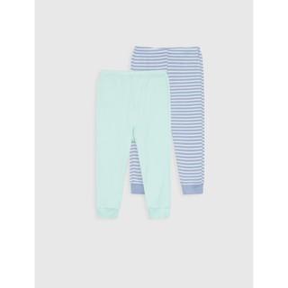 Set quần mặc nhà bé gái sơ sinh 4ST18A006 Canifa thumbnail