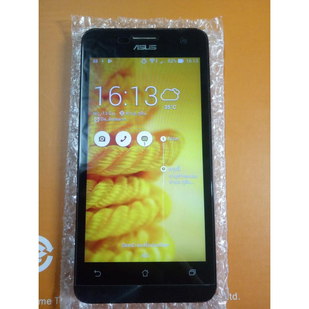 ASUS ZenFone 5 (A501CG) T00J Ram 2 Rom 16 GB ฝาหลังสีขาว