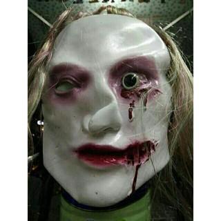 Mặt nạ Quỷ kinh dị Halloween ms_l4