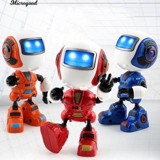 Đồ chơi robot cảm ứng chạy bằng điện
