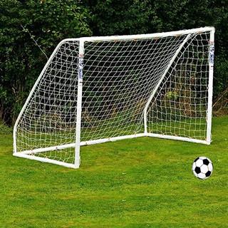 Bộ khung thành dùng tập đá bóng 1.8m x 1.2m chuyên dụng (1 x Lưới đá bóng)