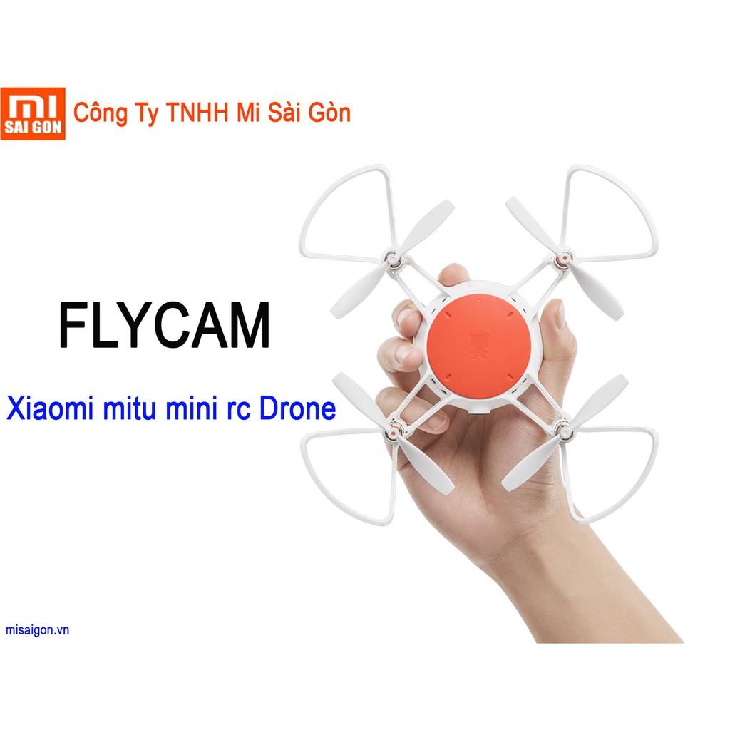 Máy quay Flycam Xiaomi Mitu Mini RC Drone