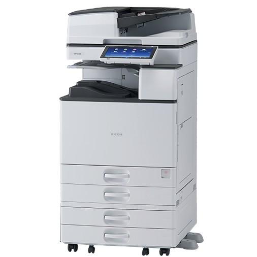 Máy Photocopy Ricoh Aficio MP 3055SP