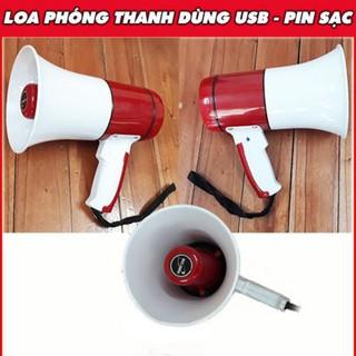Loa Phóng Thanh Cầm tay rao bán hàng rong MS 16004.