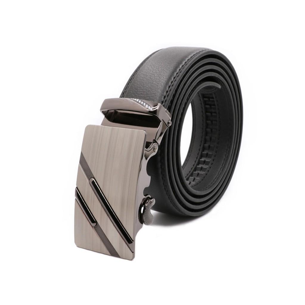 Thắt lưng , dây nịt nam khóa tự động 2021