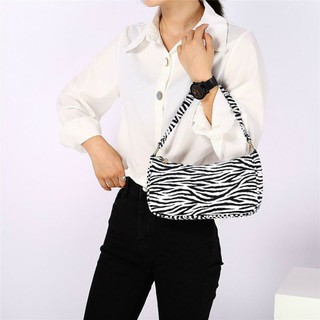 Túi đeo vai, xách tay mini - DA BEO