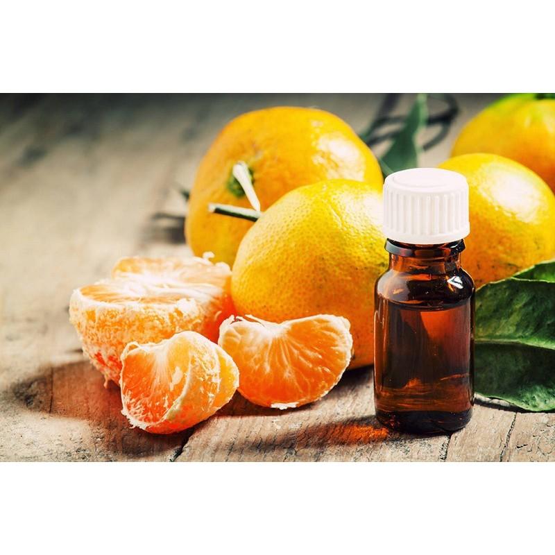 Tinh dầu cam ngọt – Giải pháp giúp giải tỏa căng thẳng, đem đến hương thơm dễ chịu, sảng khoái, khử mùi, diệt khuẩn