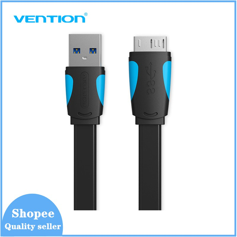 Vention Super Speed USB 3.0 A To Micro-B Cable Data Transfer Cable