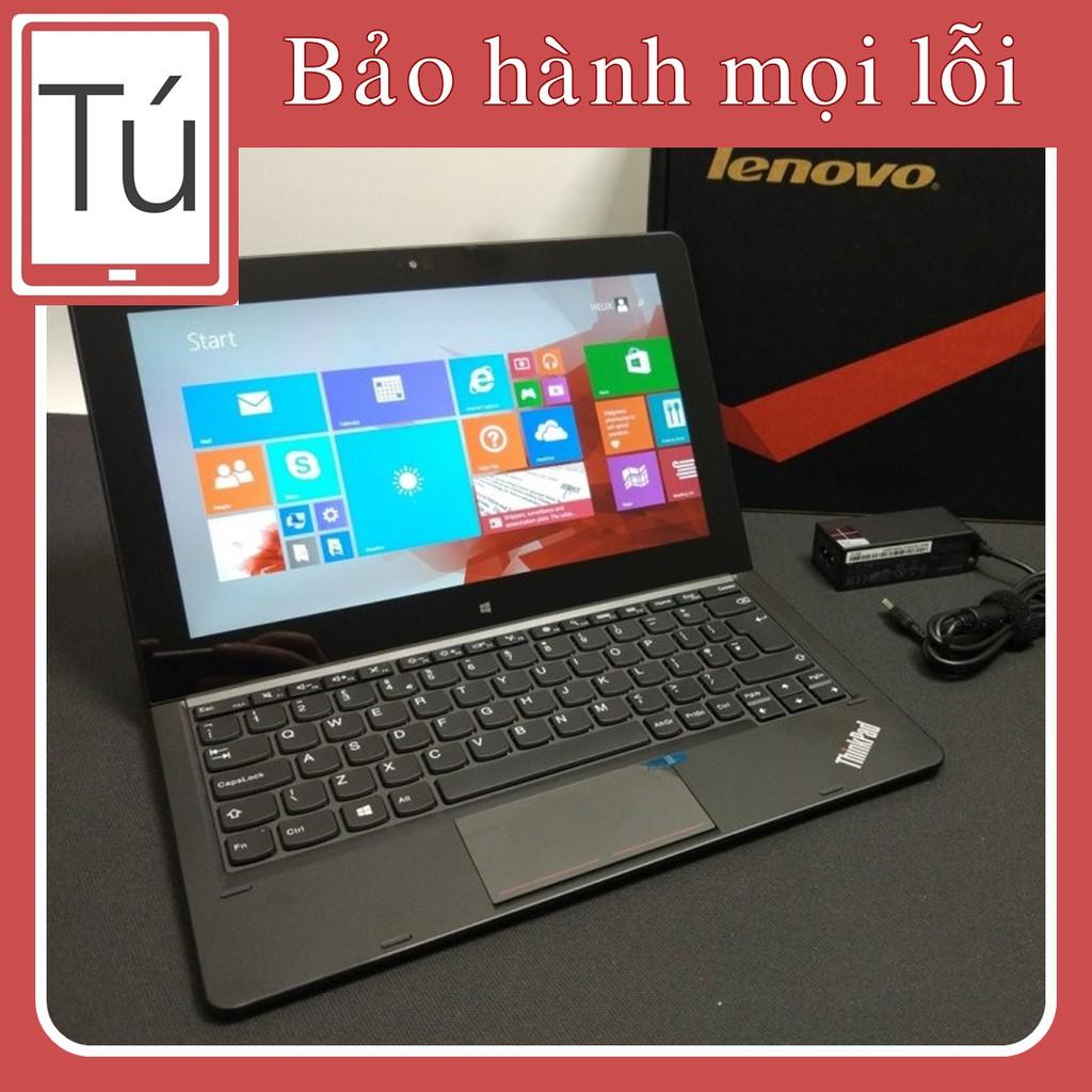 Máy tính bảng 2 in 1 Lenovo Thinkpad Helix 2 SSD.