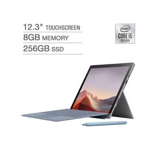 Laptop Microsoft Surface Pro 7 12.3-inch Core i5 8GB 256GB Platinum (model 1866) thumbnail
