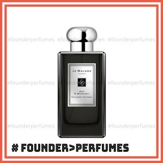 [S.A.L.E] Nước hoa dùng thử Jo Malone Oud & Bergamot .founderpe thumbnail