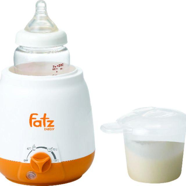 Máy hâm sữa 3 chức năng Fatzbaby - 2642359 , 670720633 , 322_670720633 , 230000 , May-ham-sua-3-chuc-nang-Fatzbaby-322_670720633 , shopee.vn , Máy hâm sữa 3 chức năng Fatzbaby