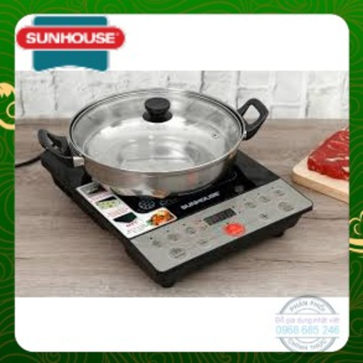 Bếp từ cơ SUNHOUSE SHD6152 giá tốt
