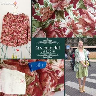 Quần váy si Nhật - Hàn thumbnail