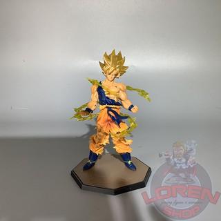 Mô hình Dragonball ♥ Son Goku Super Saiyan
