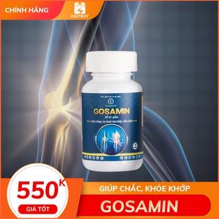 Gosamin – Giúp chắc khỏe khớp, sản phẩm dành riêng cho khớp chính hãng Kohinoor