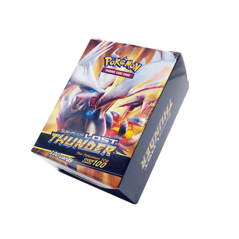 Thẻ pokemon trading Card