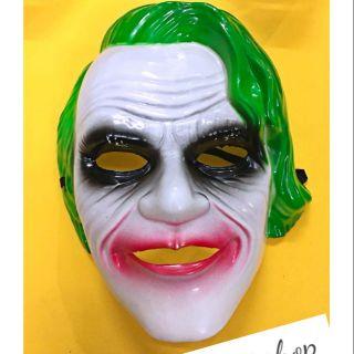 Mặt nạ hóa trang Jocker. Hóa trang Halloween