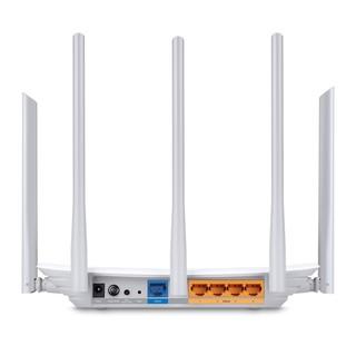 Bộ phát wifi TP-Link Archer C60 AC1350Mbps (Chính Hãng)
