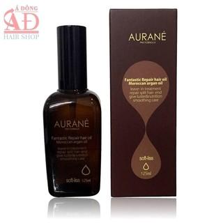 [Chính hãng] [Siêu rẻ] Tinh dầu Softliss Aurane bóng mượt tóc 125ml thumbnail
