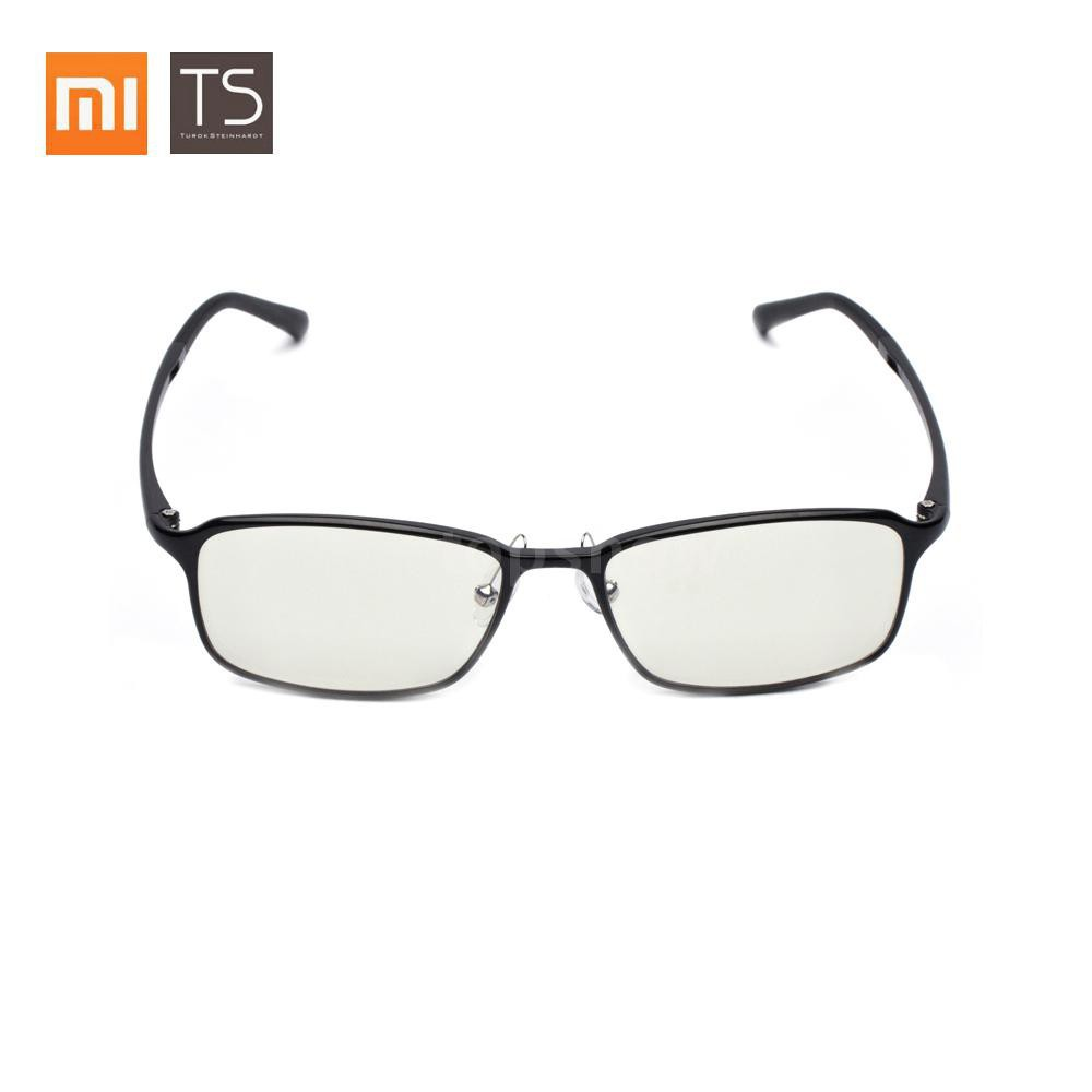 Tsm Xiaomi Mijia TS Anti-Blue Glasses Goggles Anti Blue Ray UV400 Fatigue Proof Eye Protector Lightweight Comfortable Ey