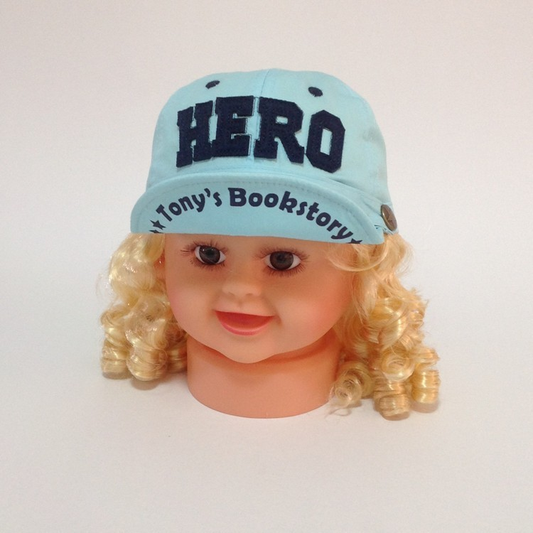 Mũ lưỡi trai Hero cho bé trai- Mũ nón Hero cho bé trai từ 6 tháng đến 2 tuổi siêu đáng yêu