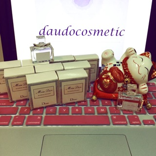[mini] Nước hoa Dior Miss Dior Blooming Bouquet EDP 5ml thumbnail