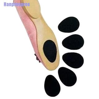 1 Cặp Miếng Lót Giày Cao Su Chống Trượt Tiện Lợi