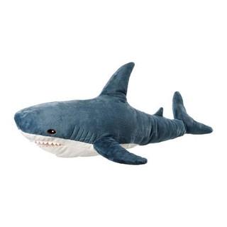 Thú nhối bông, cá mập Ikea BlaHaj