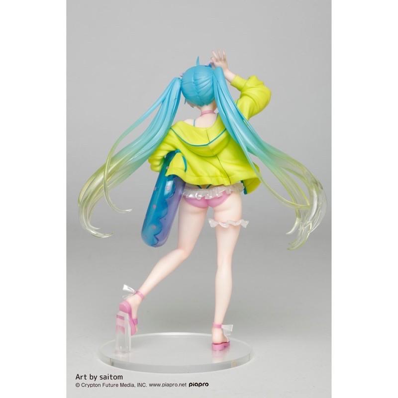 [Figure Real] Mô hình Hatsune Miku Summer 3rd Ver 2020