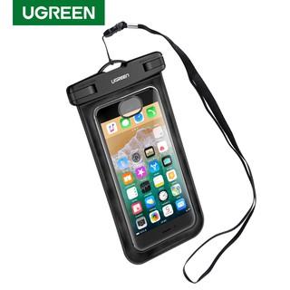 Túi chống thấm nước UGREEN tiện dụng chất lượng cao cho điện thoại