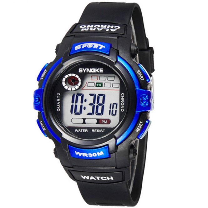 Đồng hồ thể thao trẻ em Synoke 99569