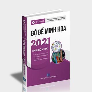 [LUYỆN ĐỀ HÓA] Sách ID Bộ đề trắc nghiệm luyện thi THPT Quốc gia 2021 môn Hóa học