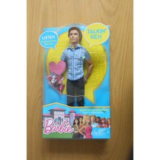 Búp bê Ken Barbie Dream House