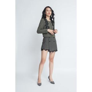 IVY moda áo khoác nữ MS 67M3541 thumbnail