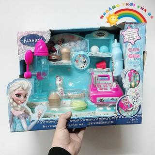 Mua Đồ Chơi Quầy bán hàng Elsa KC1726 [THÔNG MINH – SÁNG TẠO]
