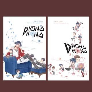 [Giao Nhanh] Sách - Phong Mang (Bìa Mềm) [AZVietNam] thumbnail