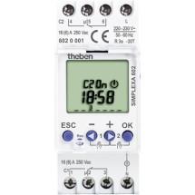 [ELHABK150 giảm tối đa 150K] CÔNG TẮC THỜI GIAN SIMPLEXA 602