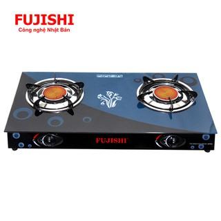 Bếp gas hồng ngoại kính cường lực Fujishi FM-H10-HN