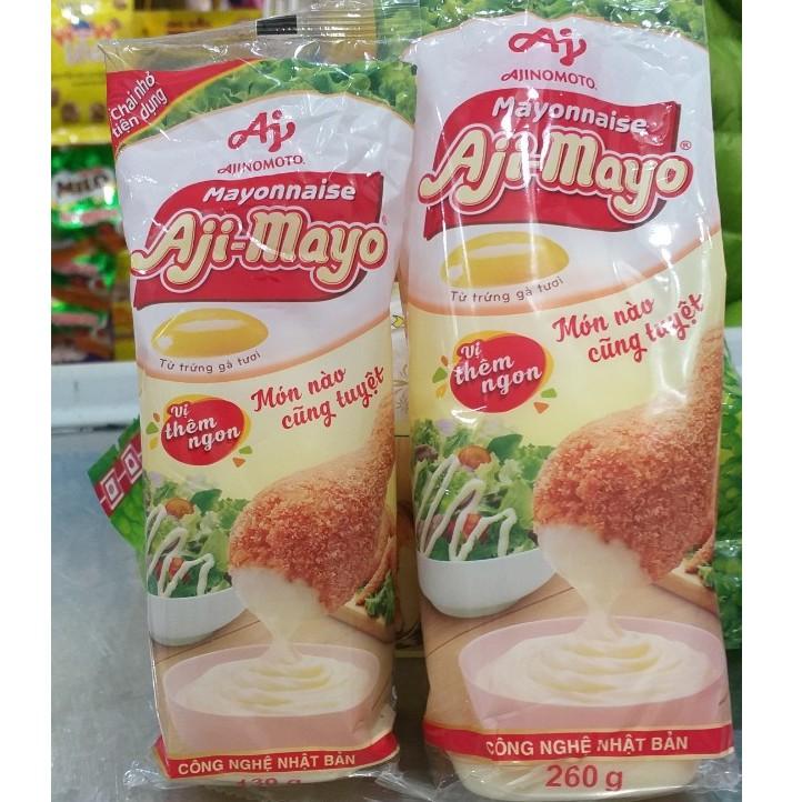 Xốt Mayonnaise Aji-mayo