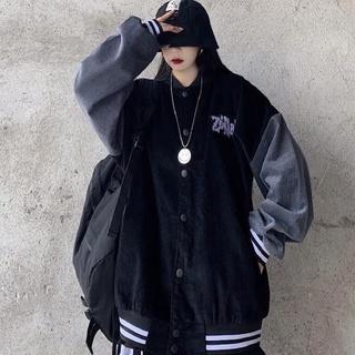 áo khoác bomber đa mùa thumbnail