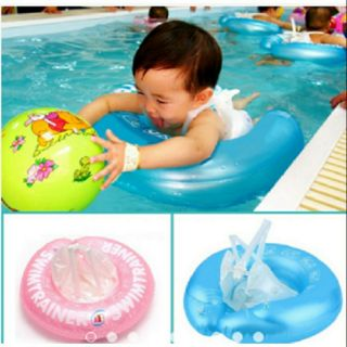 Phao bơi chống lật cho bé từ 0-6 tuổi