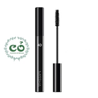 Mascara Mi Missha The Style 4D