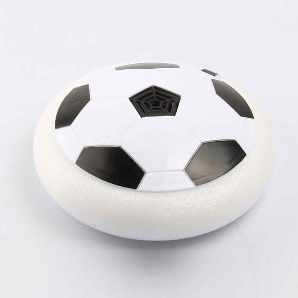 Colorful LED Light Electric Suspended Football Flashing Soccer Ball Toys Ou_FF86