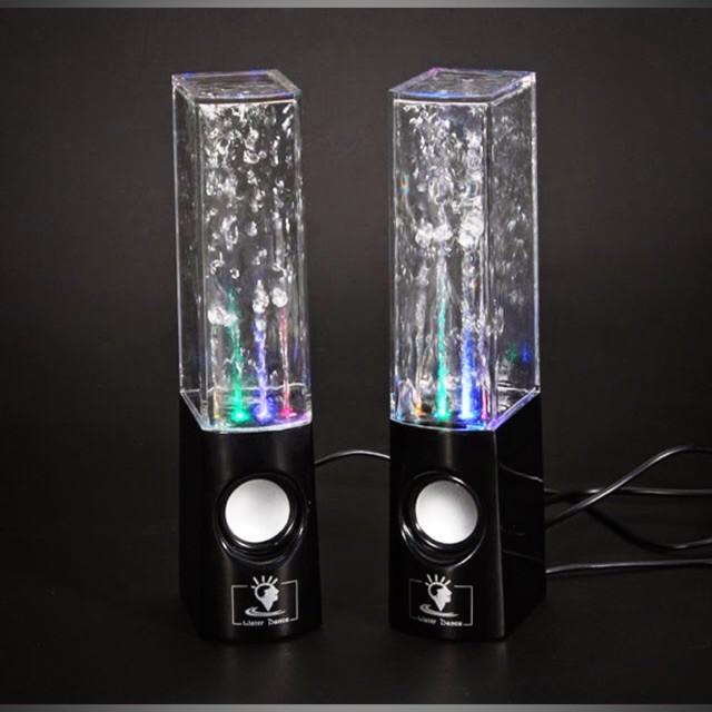 [HÀNG MỚI]Loa nhạc nước dancing water hiệu ứng phun nước theo điệu nhạc[GIÁ SỐC] Giá chỉ 250.600₫