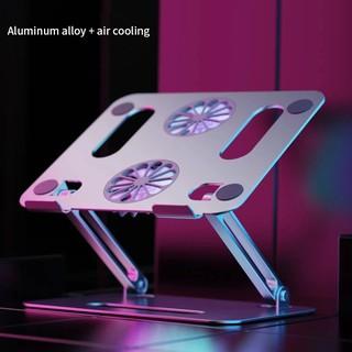 Đế Tản Nhiệt Laptop Cooling Fan Heat Dissipation Aluminum thumbnail