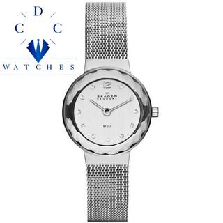 Đồng hồ Nữ Skagen Dây kim loại 456SGSG thumbnail