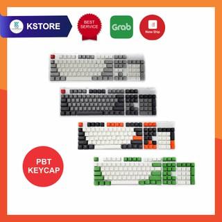 Keycap 108 Phím PBT ( Thick PBT, OEM Profile, Ansi Layout)